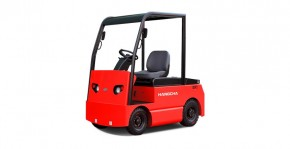 Electric Tow tractor 10-15t