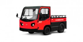 Electric Tow tractor 20-25t